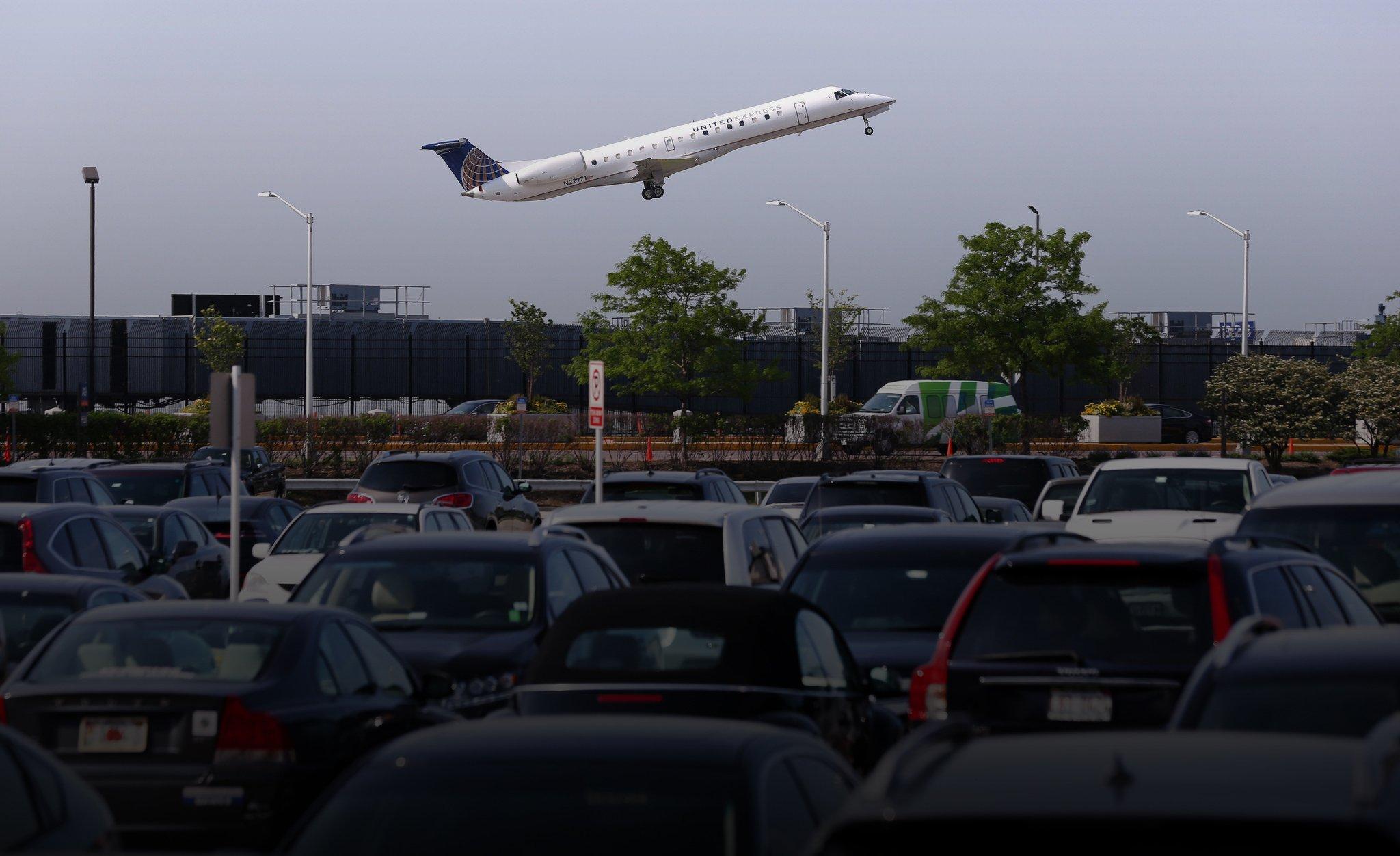 Parcare termen lung Aeroprotul Bucuresti - Otopeni
